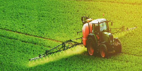 Crop Protection Chemicals