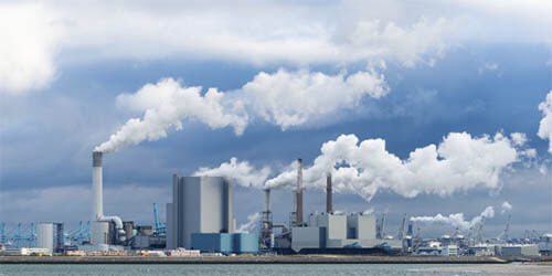 Carbon Capture & Storage (CCS)