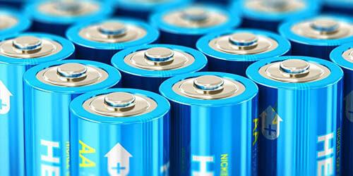 Li-Battery Production