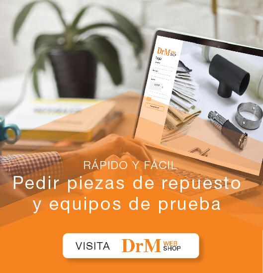 Tienda Web DrM