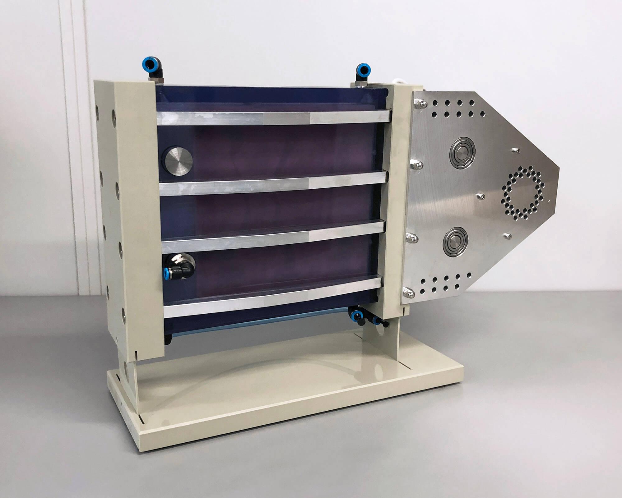 FUNDAWAVE Crossflow Filter Laboratory Unit